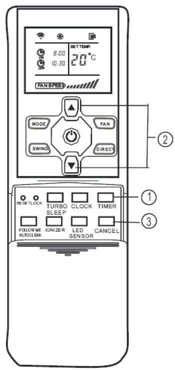инструкция по установке кондиционера Midea - фото 3