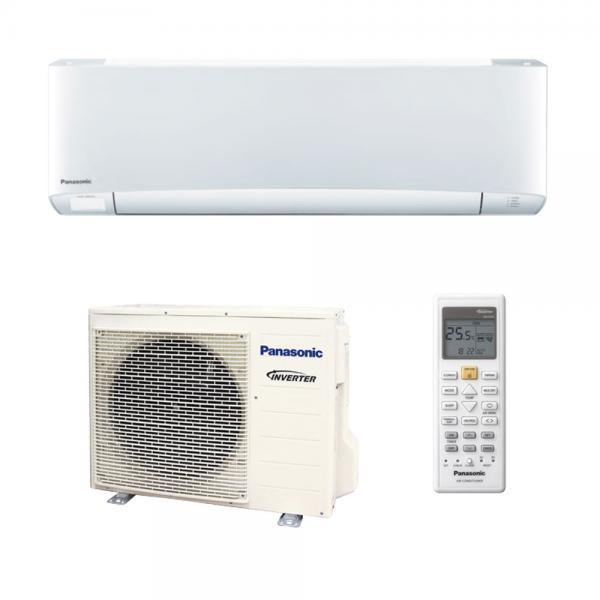 Кондиционер Panasonic CS-Z20TKEW / CU-Z20TKEW