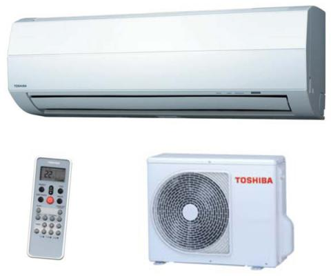 Toshiba RAS-24SKHP-E / RAS-24S2AH