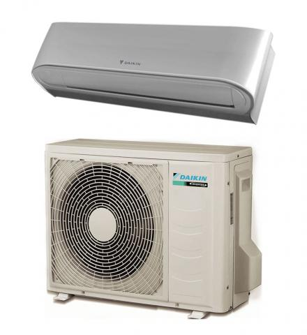Daikin FTXK60AS / RXK60A