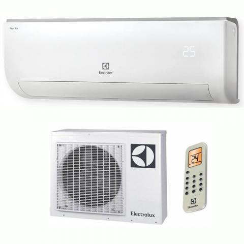 Electrolux EACS-24HPR/N3