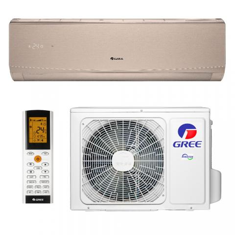Gree GWH12QC-K6DND2D GOLDEN