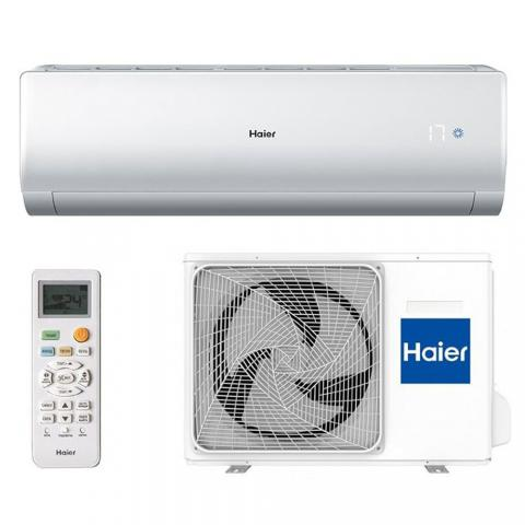 Haier AS24NE5HRA / 1U12RB4ERC