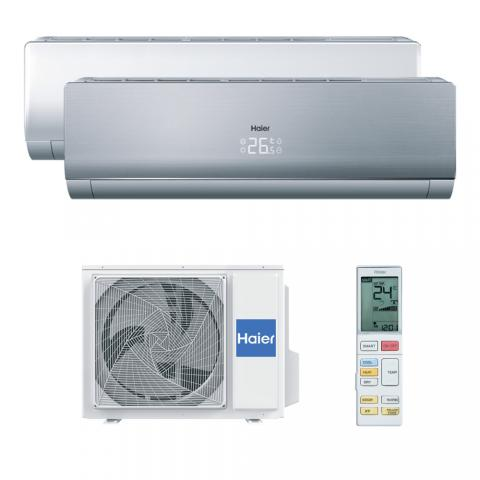 Haier AS09NS1HRA-WU / 1U09BS3ERA
