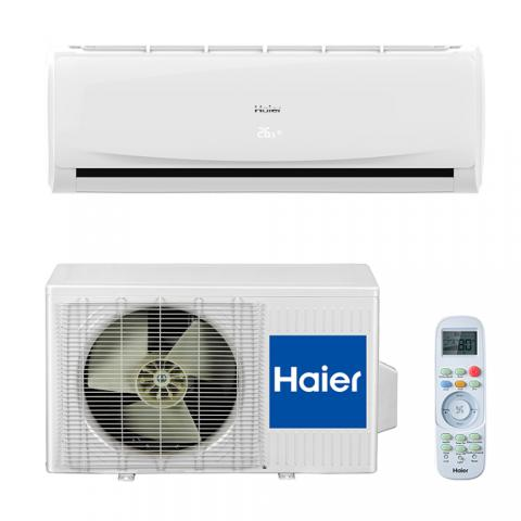 Haier HSU-09TD03/R1 / HSU-09HUD03/R2
