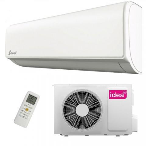 IDEA ISR-07HR-MA0-DN1