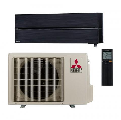 Кондиционер Mitsubishi Electric MSZ-LN60VGB / MUZ-LN60VG
