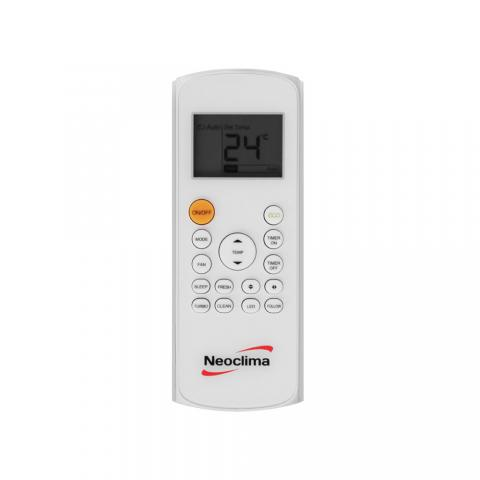 Neoclima NS-12EHXIw1 / NU-12EHXw1