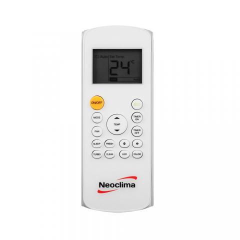 Neoclima NS-12ESNIw1 / NU-12ESNIw1