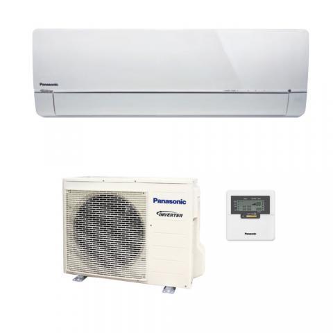 Panasonic CS-E12PKEA / CU-E12PKEA