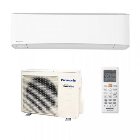 Panasonic CS-XZ50TKEW / CU-XZ50TKEW