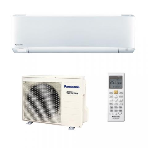 Panasonic CS-Z25TKEW / CU-Z25TKEW