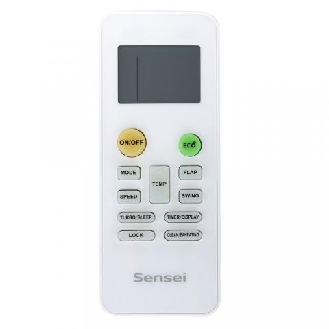 Sensei SAC-12MBW/I