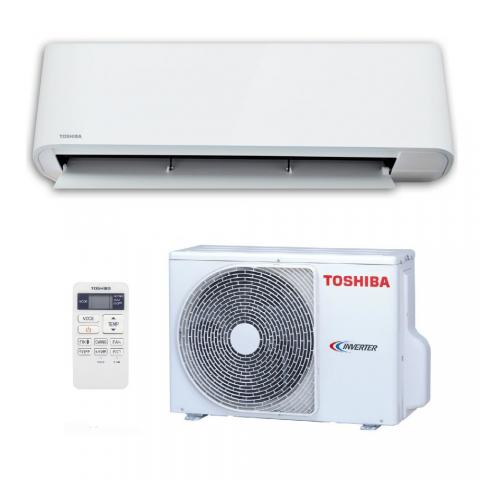 Toshiba RAS-05BKVG-EE / RAS-05BAVG-EE