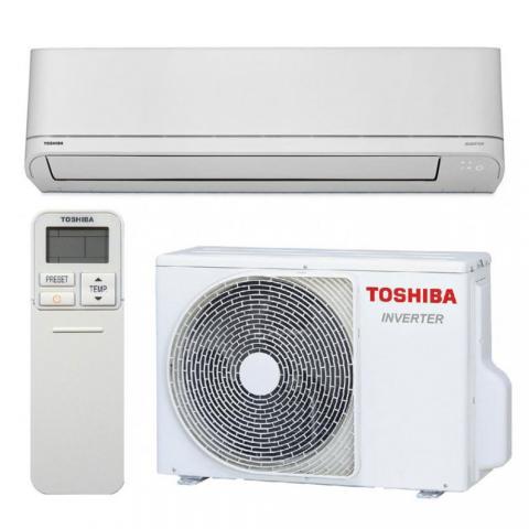 Toshiba RAS-10PKVSG-E / RAS-10PAVSG-E
