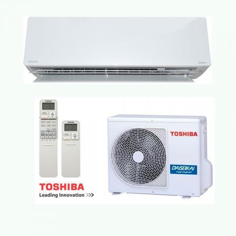 Toshiba RAS-25G2KVP-ND / RAS-25G2AVP-ND