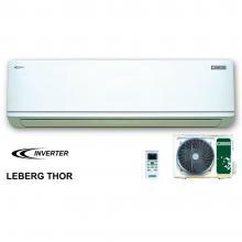 Кондиционер Leberg LBS-TOR09 / LBU-TOR09